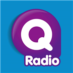 Q Radio Greater Belfast