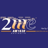 2ME Radio Arabic 1638 AM