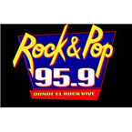 Rock And Pop 95.9