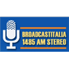 Radio Broadcastitalia 1485