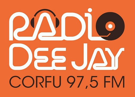 DeeJay 97.5 FM Greece Corfu Radio