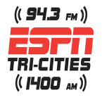 ESPN Tri Cities - WKPT 1400 AM