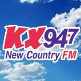 New Country KX94.7 94.7 FM