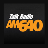 CFMJ Talk Radio (Richmond Hill) 640 AM