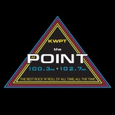 KWPT The Point 102.7 FM